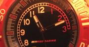 """""""Red Racing"""" часы для мужчин"""