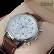The Longines Master Colletion