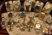 Продажа элитных швейцарских часов и ювелирных изделий