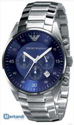 Emporio Armani мужские часы AR5860 - Акция - Уценка