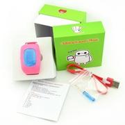 Детские часы с GPS,  Smart Baby Watch.