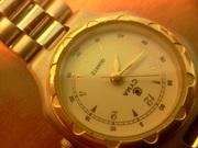Наручные часы «CYMA Watch Ltd» (Le Locle Switzerland)