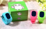 Детские GPS часы q50 для вашего ребенка плюс Подарок!