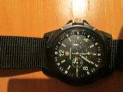 Продаю часы мужские ударостойкие,  водонепроницаемые